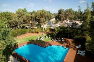 Outback Pioneer Hotel - Accommodation NSW