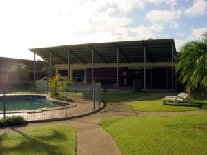 Oxley Motor Inn - Accommodation NSW