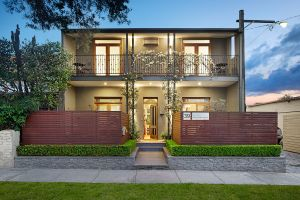 Prahran Village Guest House - Accommodation NSW