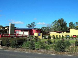 Red Bridge Motor Inn - Accommodation NSW