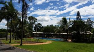 Farmgate Backpackers - Accommodation NSW