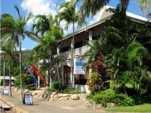 The Sovereign Resort Hotel - Accommodation NSW