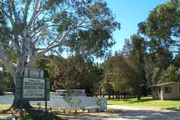 Wellington Caravan Park - Accommodation NSW