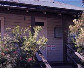 Bottlebrush Backpackers - Accommodation NSW