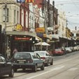 Glenferrie Road Shopping Centre - Accommodation NSW