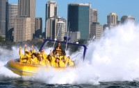 Jetboating Sydney - Accommodation NSW