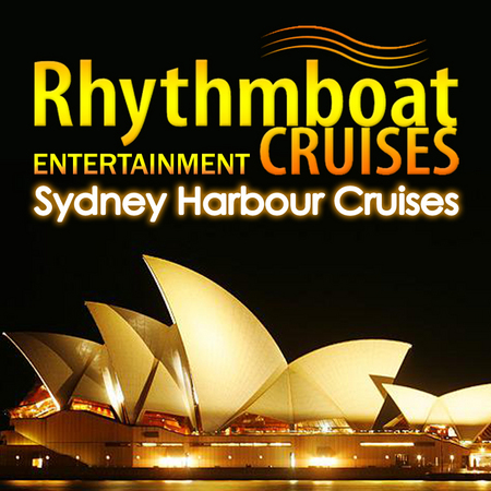 Rhythmboat  Cruise Sydney Harbour - Accommodation NSW
