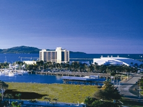 Jupiters Townsville Hotel  Casino - Accommodation NSW