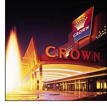 Crown Entertainment Complex - Accommodation NSW