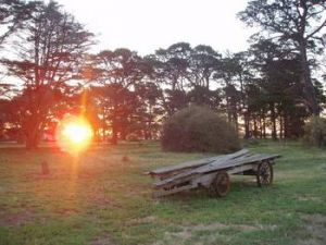 Point Cook Homestead - Accommodation NSW