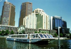 City River Cruises Melbourne - Accommodation NSW