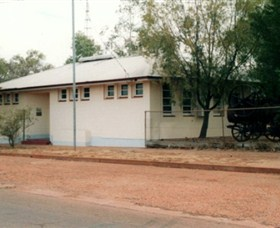 Tennant Creek Museum at Tuxworth Fullwood House - Accommodation NSW