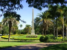Rockhampton Botanic Gardens - Accommodation NSW