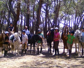 Bellarine Horse Riding Centre - Accommodation NSW