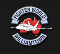 Fighter World - Accommodation NSW