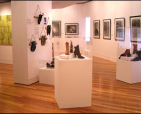 Coffs Harbour City Gallery