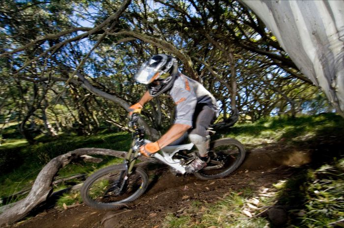 All Terrain Cycles - Accommodation NSW