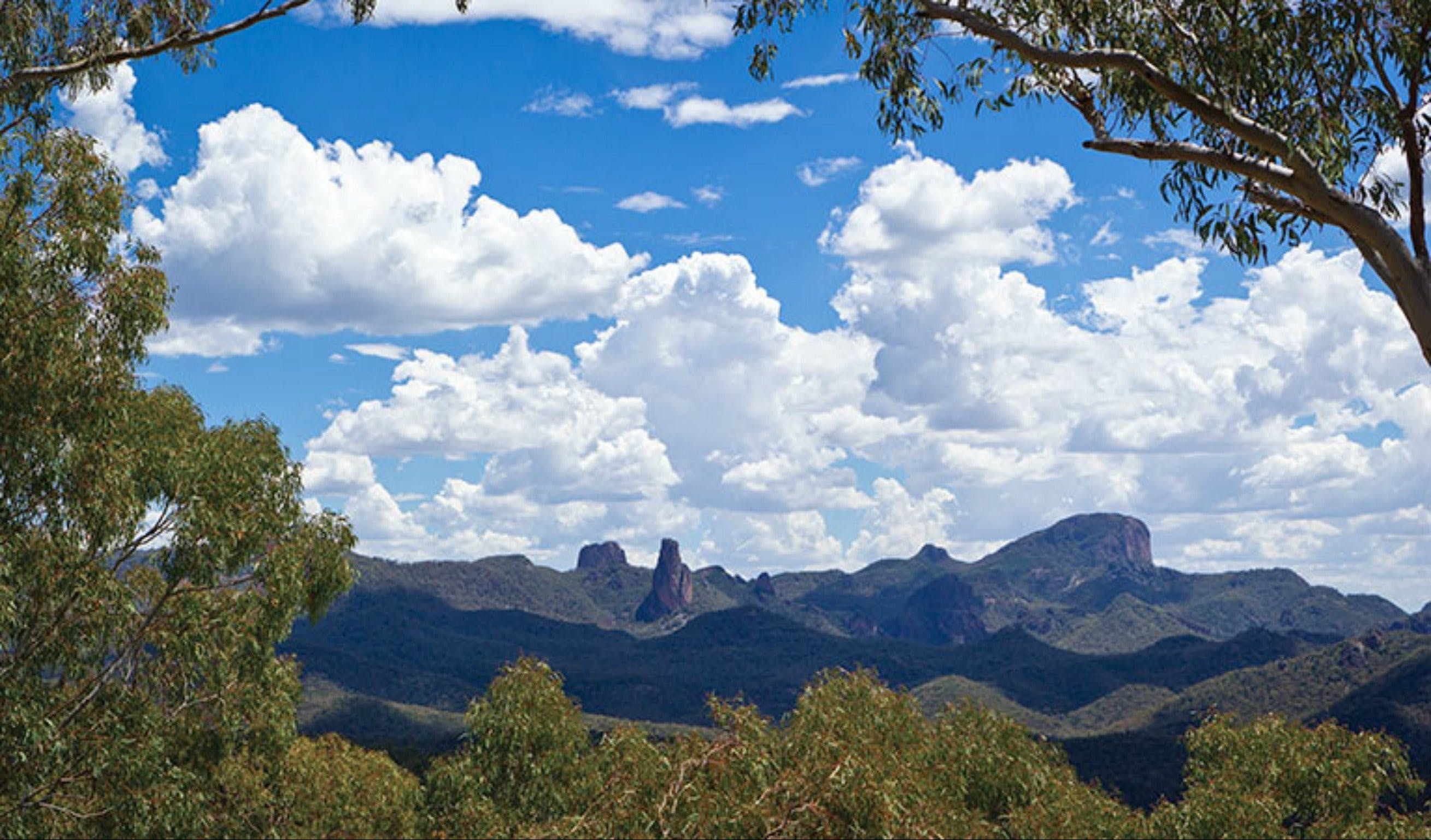 Warrumbungle Environmental Education Centre