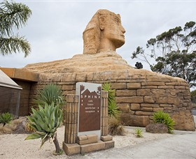 Sphinx Entertainment Centre - Accommodation NSW