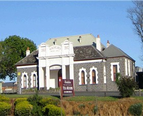 Winchelsea Shire Hall Tearooms - Accommodation NSW
