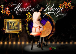 Moulin Rouge Downunder - Accommodation NSW