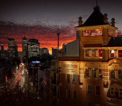 Kings Cross Hotel - Accommodation NSW