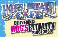 Hogs Breath Cafe - Accommodation NSW