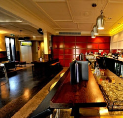 Golden Gate Hotel - Accommodation NSW