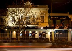 Crown and Sceptre Hotel - Accommodation NSW