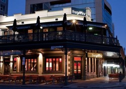 Griffins Head Hotel - Accommodation NSW