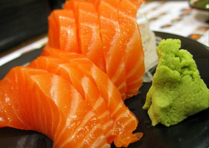 Sushi Train - Accommodation NSW