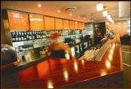 Terrace Hotel - Accommodation NSW