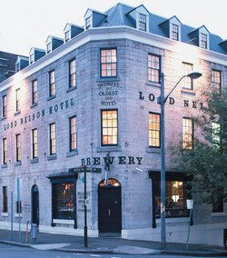 Lord Nelson Brewery Hotel - Accommodation NSW