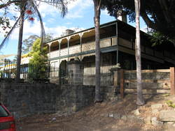 The Wiseman Inn - Accommodation NSW
