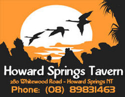 Howard Springs Tavern - Accommodation NSW