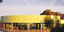 Royal Mail Hotel - Accommodation NSW
