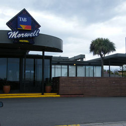 Morwell Hotel - Accommodation NSW
