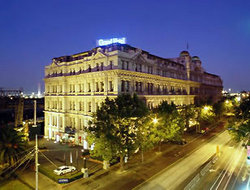 Grand Hotel Melbourne - Accommodation NSW