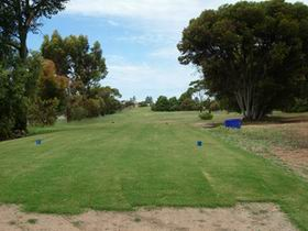 Ardrossan Golf Club - Accommodation NSW