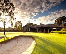 Vintage Golf Club - Accommodation NSW
