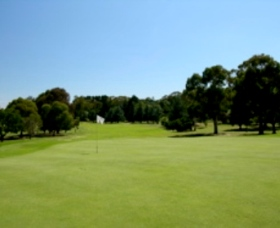 Wentworth Golf Club - Accommodation NSW