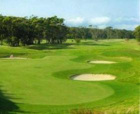 Shoalhaven Heads Golf Club Bistro - Accommodation NSW
