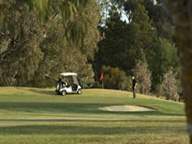Barossa Valley Golf Club Incorporated - Accommodation NSW