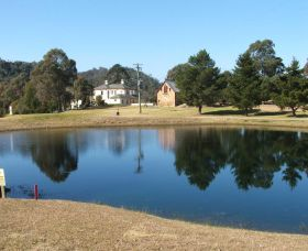 Antill Park Country Golf Club - Accommodation NSW