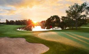 Lameroo Golf Club - Accommodation NSW
