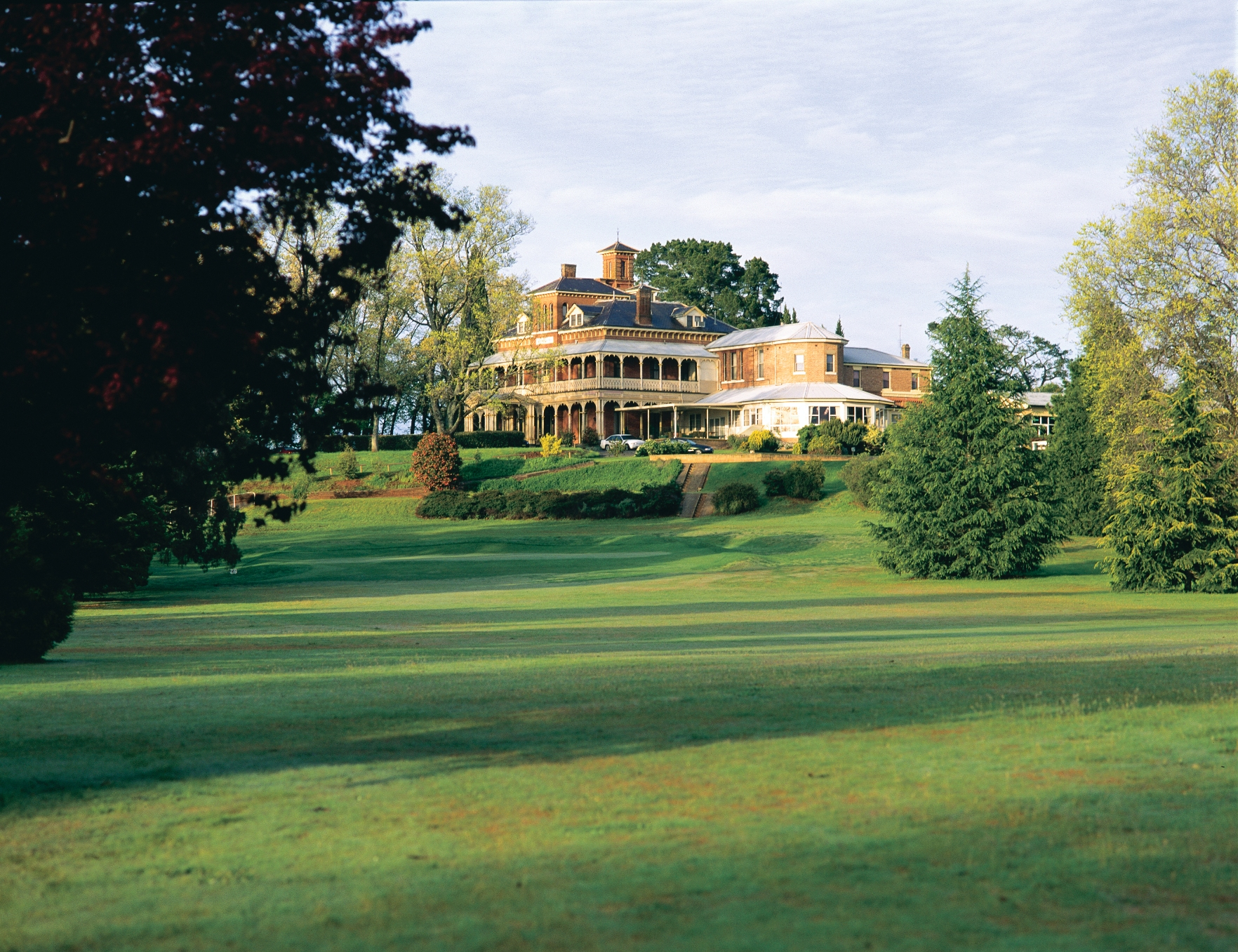 Duntryleague Golf Club - Accommodation NSW
