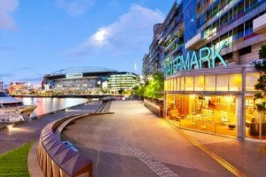 Bar Watermark - Accommodation NSW