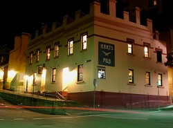 Harts Pub - Accommodation NSW