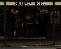 Observer Hotel - Accommodation NSW