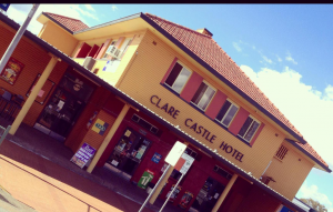 Clare Castle Hotel - Accommodation NSW